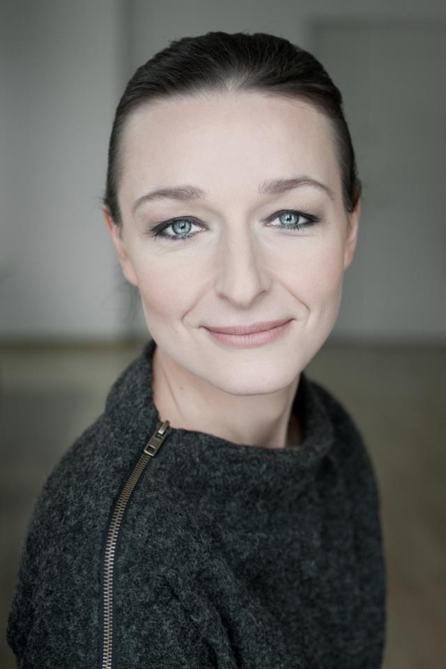 Justyna Wojciechowska