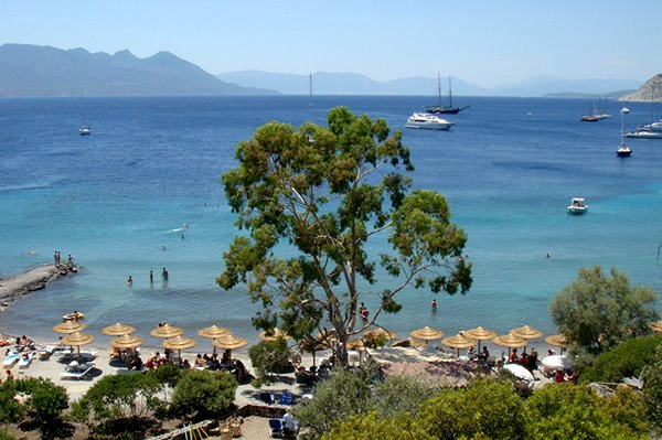 Grecja widok2