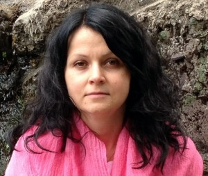 Sylwia Piotrowska