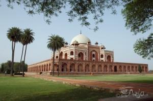 Mauzoleum Humajuna, New Delhi