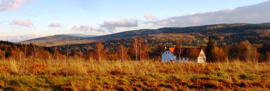 Biały Dom panorama