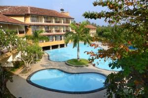 Hotel wBeruwala