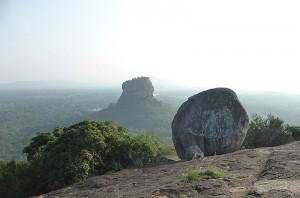 Piduragala, Sri Lanka