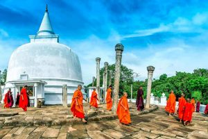 Joga na Sri Lance – III edycja