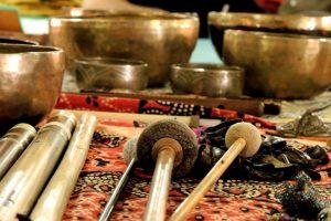 NIBURU PROJECT, czyli relaksacyjna kąpiel wdźwiękach gongu wPoddąbiu