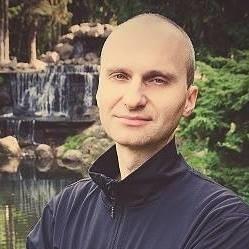 Tomek Zalas