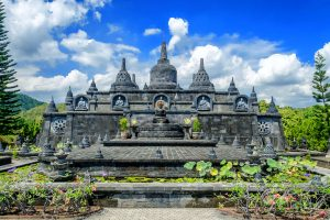 Brama Vihara Arama, Bali