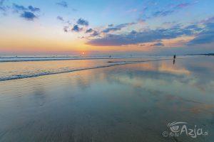 Plaża wKucie