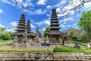 Joga na Bali – relaks, plaża ipraktyka jogi