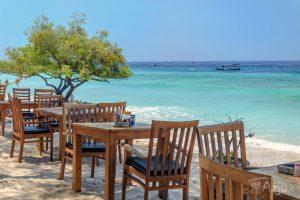Wyspa Gili