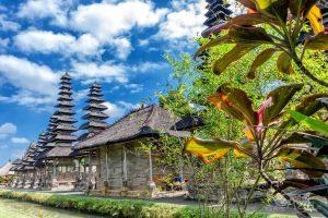 Bali zjogą na weekend majowy